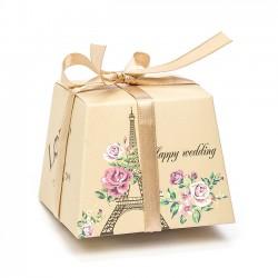 Cajas para regalos boda