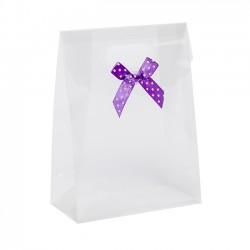 Cajas para regalos con lazo