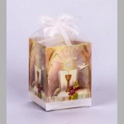 Cajitas para regalo comunión