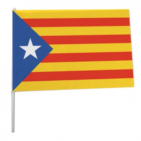Comprar Bandera Catalana Estelada