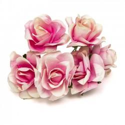 Detalles boda diferentes. Flores para decorar