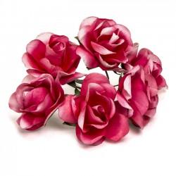 Detalles boda diy. Flores para decorar