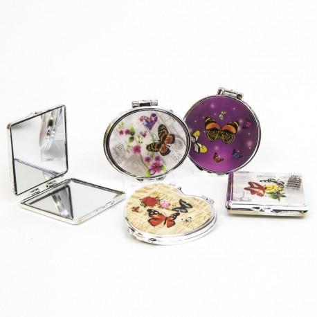 Detalles de boda espejos baratos