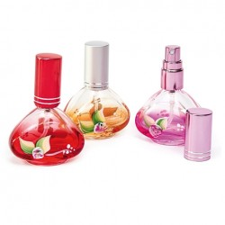 Detalles de comunión. Perfumadores