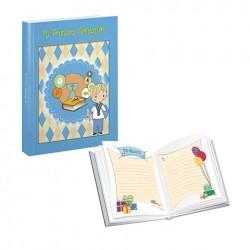 Libro Primera Comunión niño - Libro de comunión