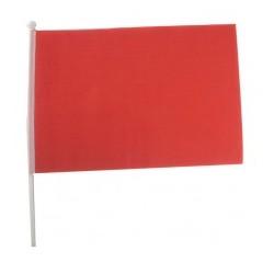 Banderines Tela Rojo