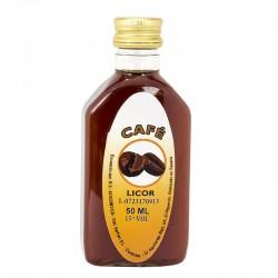 Licor de orujo para bodas - Licor de café