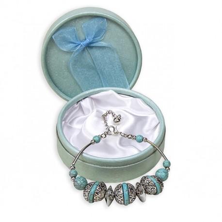 Regalos originales para invitados bautizo pulseras - Regalos de boda originales para invitados ...
