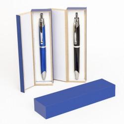 Bolígrafos para regalar - Bolígrafo azul