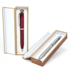 Bolígrafos para regalo. Bolígrafo clásico