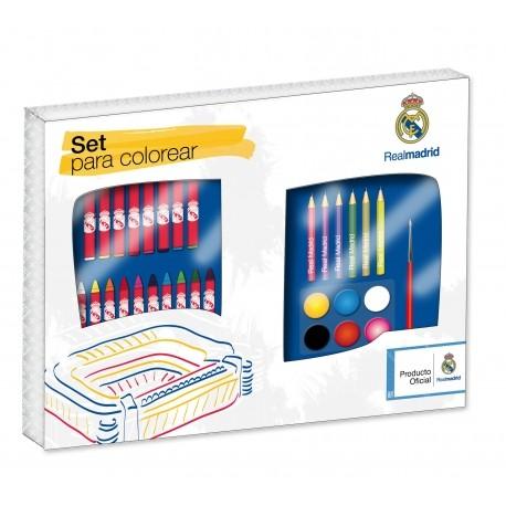 Regalos Real Madrid