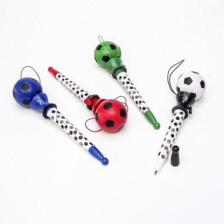 Bolígrafos regalo balón