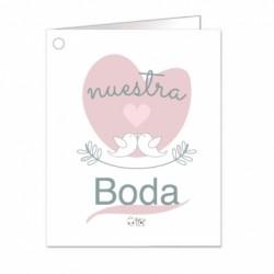 Tarjetas de Bodas (18) - Tarjetas de Bodas