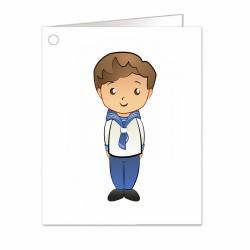 Tarjetas de Comunion Niño (18)