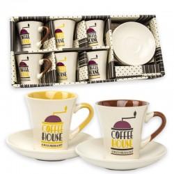 Tazas de café para regalar