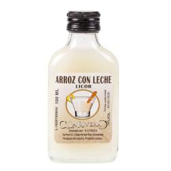 Licor Arroz con Leche