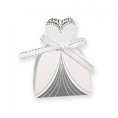 Cajitas para regalo novia