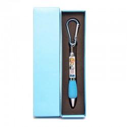 Bolígrafo regalo azul