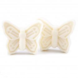 Jabones boda mariposa